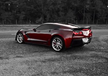 2015 Corvette z06 portfolio