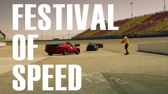 2015 Festival of Speed Portfolio Thumbnail