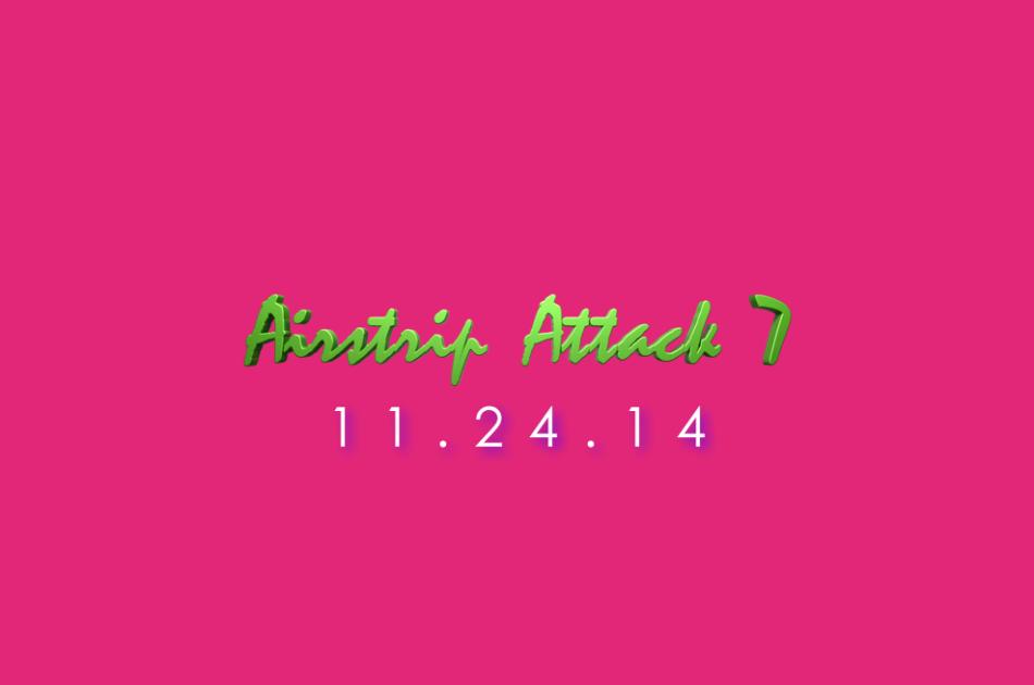 AA7 Release Date