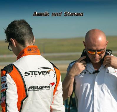 Armik and Steven Portfolio Thumbnail