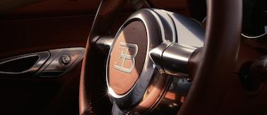 Bugatti Portfolio Size