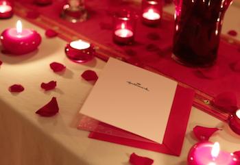 Hallmark Valentines Day Portfolio