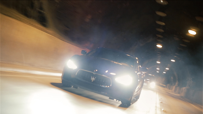 Maserati Full Porfolio Thumbnail
