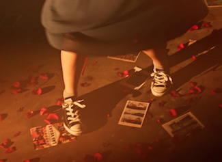 Paper Hearts - Tori Kelly Portfolio